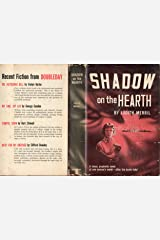 Shadow On The Hearth Hardcover