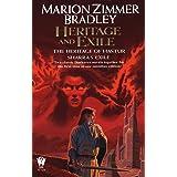 Heritage and Exile (Darkover Omnibus Book 1)