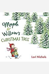 Maple & Willow's Christmas Tree Kindle Edition