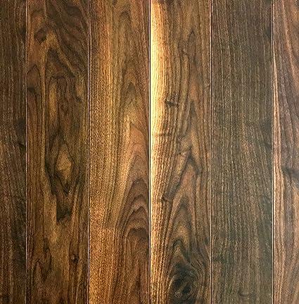 Balterio Walnut Black 8mm Thick Premium European Laminate Flooring