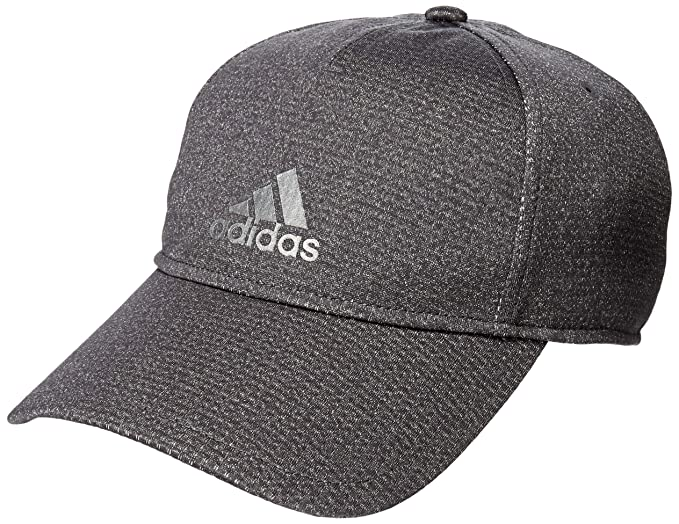 58dabf457ffd Adidas Unisex C40 Climalite Cap Grey  Amazon.in  Clothing   Accessories
