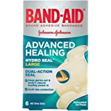 Band-Aid Brand Advanced Healing Large 6