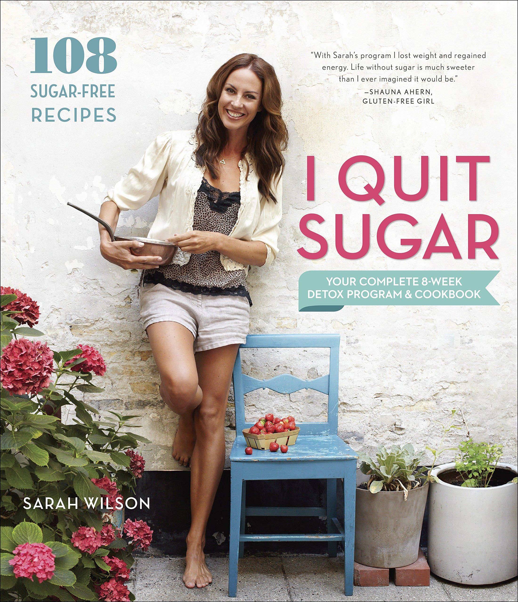best cookbook for eliminate sugar from your diet