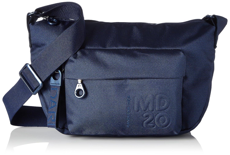 bluee (Dress bluee) Mandarina Duck Women's Md20 Minuteria Wallet