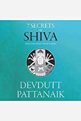 7 Secrets of Shiva: The Hindu Trinity Series Audible Audiobook