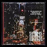 Sirens [解説付 / ボーナス・トラック収録 / 国内盤] (BRC532)