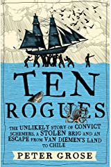 Ten Rogues Paperback