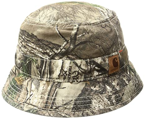 Carhartt Men Fircrest Bucket Hat 8d607a5e19c