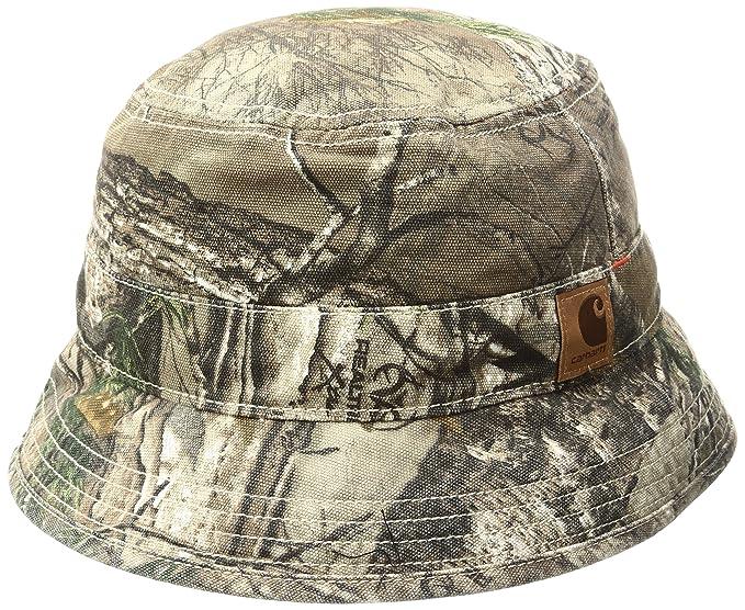 7745955f4ee Carhartt Men s Fircrest Bucket Hat