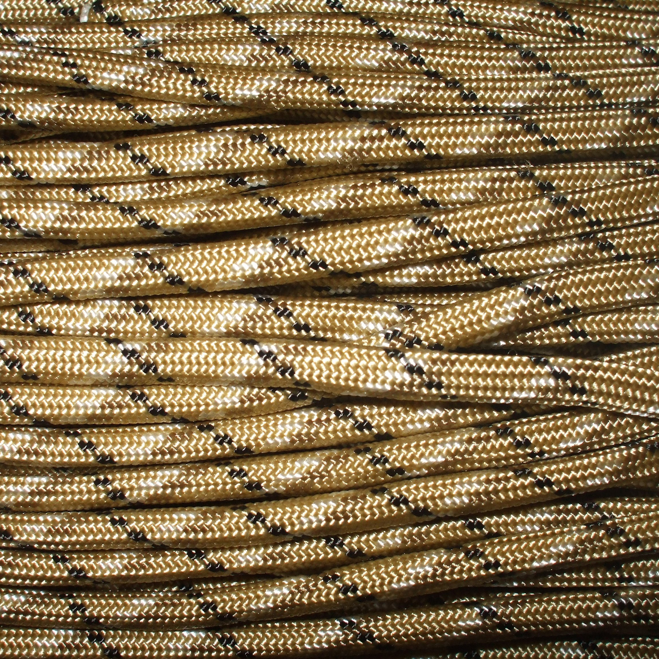 Army Universe Desert Camo 550LB Military Nylon Paracord Rope 100 Feet by Army Universe (Image #3)