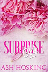 Surprise Me: The Missing Pieces series novella 2.5 Kindle Edition