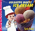 Golgappu Makes Ice-Cream: 1