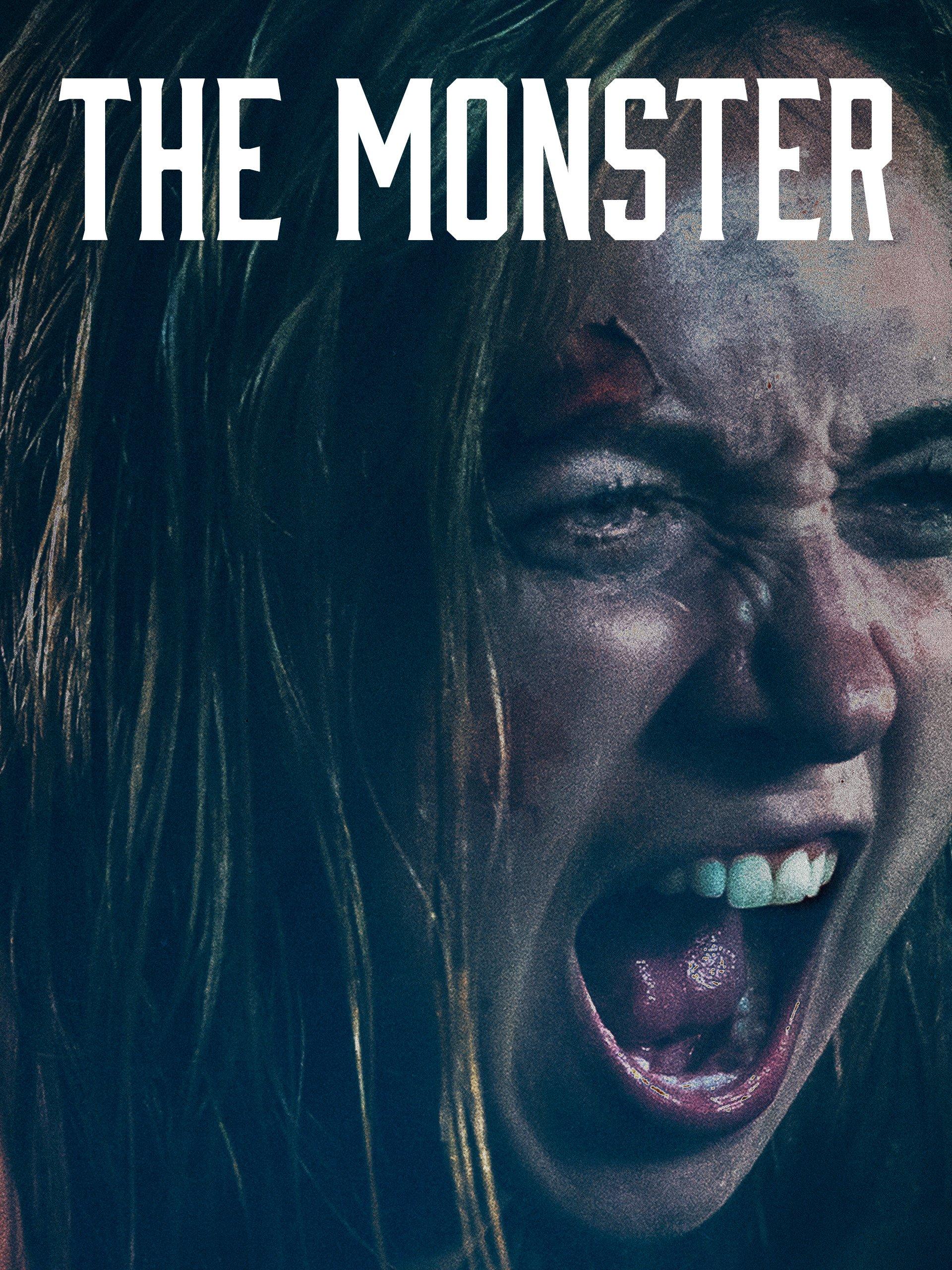 99ec916bb67b Amazon.com  Watch The Monster