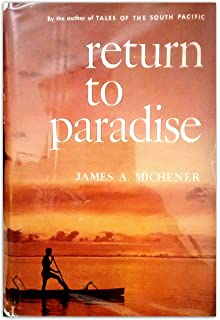Tales Of The South Pacific James A Michener - Tales of the south pacific
