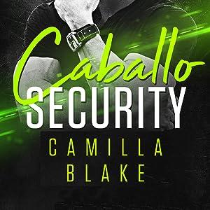 Camilla Blake