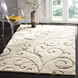 Safavieh Florida Shag Collection SG455-1290