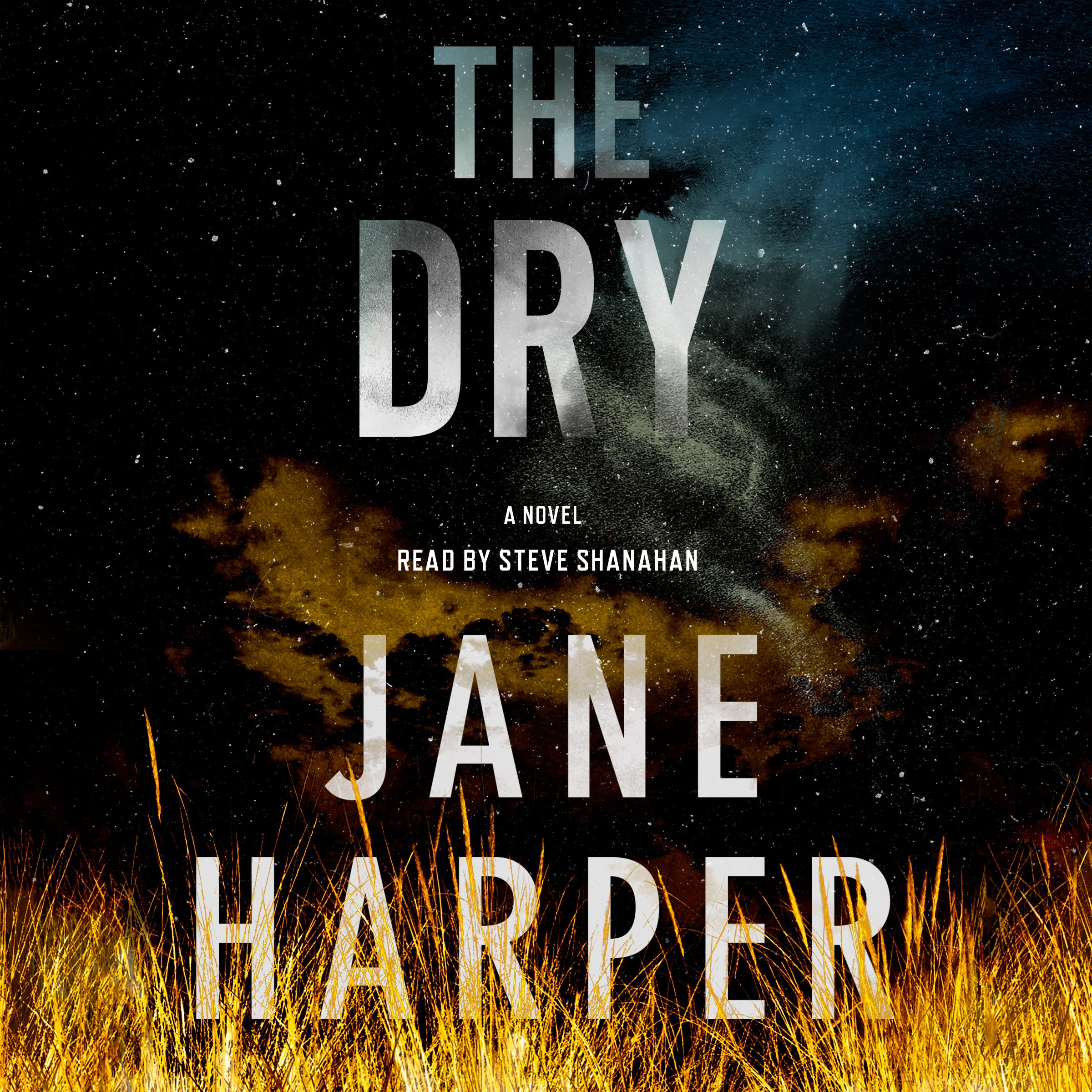 The Dry: A Novel by Macmillan Audio (Image #1)