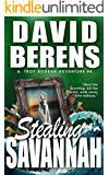 Stealing Savannah (A Troy Bodean Adventure Book 4)
