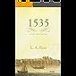1535 A Time Travel Novel