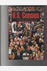 U.S. Census: A Mirror for America Library Binding