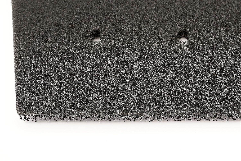 Hx filter schwammfilter sockelfilter  trockner