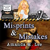 Misprints & Mistakes: An Avery Shaw Mystery, Book 8