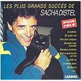 Les plus grands succès de Sacha Distel