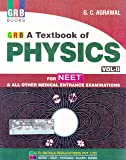 A Textbook of PHYSICS for AIMT & all other Medical Entrance Examinations.VOL-II