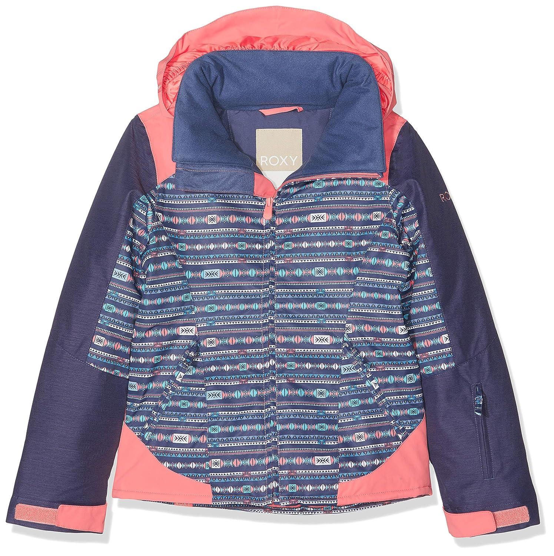 Roxy Sassy, Snow Jacket Bambina