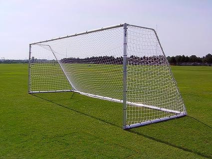 cd4154843 Amazon.com : Pevo Economy Series 6x12 Soccer Goal : Sports & Outdoors