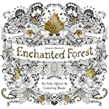 Enchanted Forest an Inky