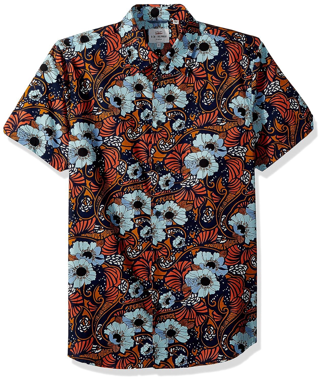 Ben dress sherman shirts