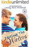 Testing the Waters (Crescent Cove Book 1)