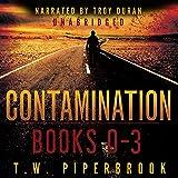 Contamination Boxed Set: Books 0-3