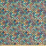 Ambesonne Fabric