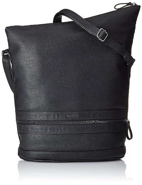 Tamaris Damen SMIRNE Hobo Bag Schultertaschen, 28x28x15 cm