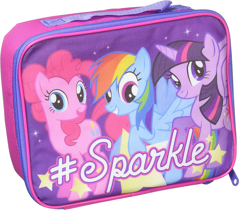 My Little Pony Sparkle Lunch Kit