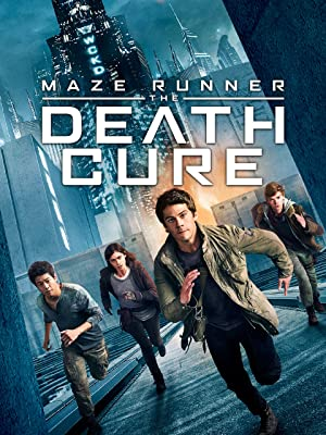 maze runner 3 stream hd