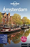 Ámsterdam 6 (Guías de Ciudad Lonely Planet)