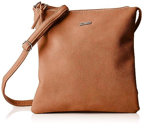 Tamaris Louise Crossbody Bag M, Sacs bandoulière