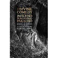 Divine Comedy: Inferno, Purgatorio, Paradiso