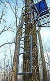 Rivers Edge RE727, Big Foot Grip Rail, Tree Stand
