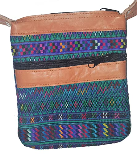 Amazon.com: Bolsa de viaje con diseño de flores bordadas ...