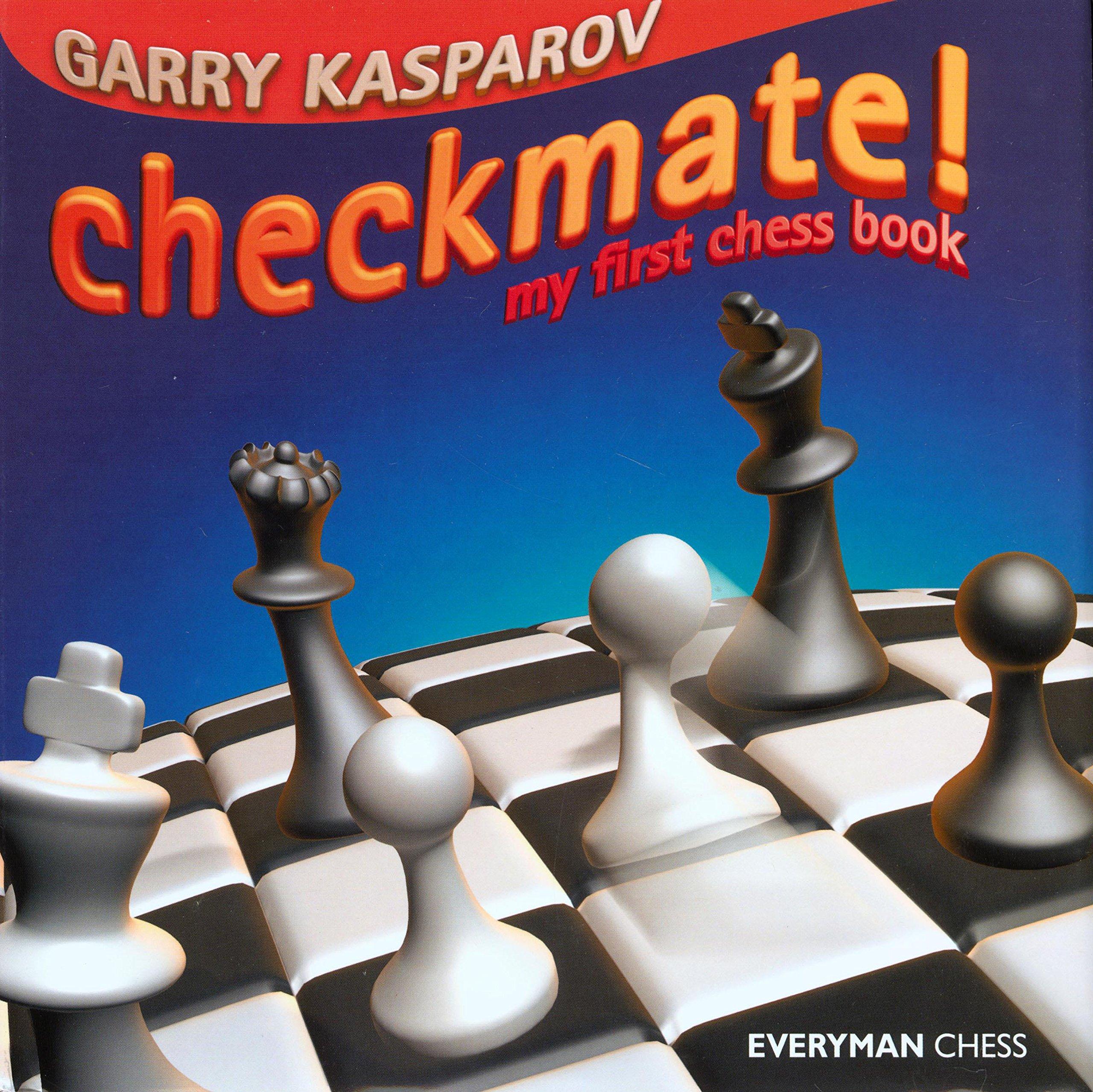 What's a good beginner's chess book? : chess - reddit