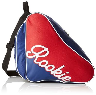 Rookie Logo Mochila para Patines, Unisex Adulto, Azul/Rojo, 25: Amazon.es: Deportes y aire libre