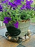 15-pc Set Home & Garden Plant Pot Saucers