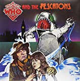 Dr Who And The Pescatons/Dr. Who Sound Effects (Original Soundtrack)