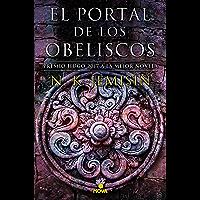 El portal de los obeliscos (La Tierra Fragmentada 2)