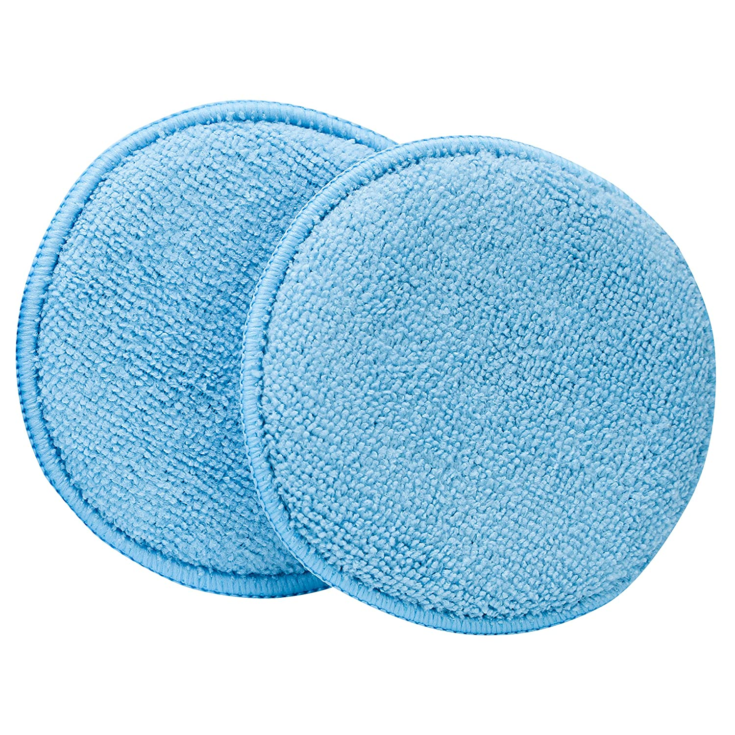 Interior Design Ideas Viking Car Care Microfiber Applicator Pads