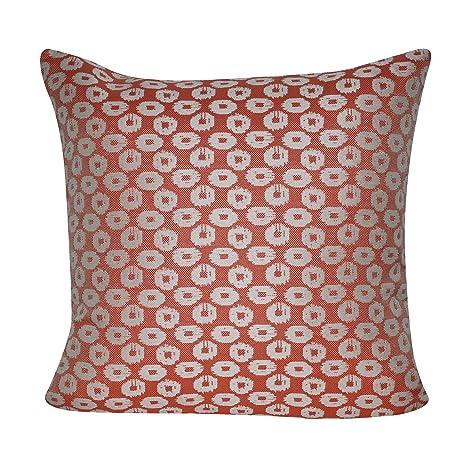 Amazon.com: Loom y molino Círculos decorativos de coral y ...